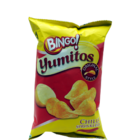 Bingo Yumitos Chilli Sprinkled 35 g