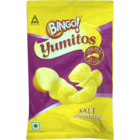 Bingo Yumitos Original Style Salt Sprinkled 60 g