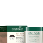 Biotique Bio Milk Protein Whitening n Rejuvenating Face Pack 60 g