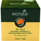 Biotique Bio Mud Ageless Firming n Revitalizing Face Pack 85 g