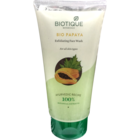 Biotique Bio Papaya Exfoliating Face Wash For All Skin Types 150 ml