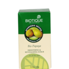 Biotique Bio Papaya Smoothing n Revitalizing Scrub 85 g