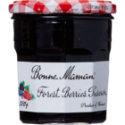 Bonne Maman Forest Berries Preserve 370 g