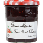Bonne Maman Four Fruits Preserve 370 g