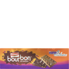 Britannia Bourbon The Original Cream Biscuit 300 g