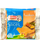 Britannia Cheese Slices Tandoori Flavour 40 g