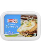 Britannia Cheese Spread Roasted Garlic 180 g