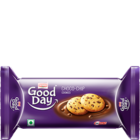 Britannia Good Day Choco Chip Cookies 137.5 g