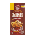 Britannia Good Day Choco Chunkies Cookies 100 g
