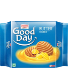 Britannia Good Day Rich Butter Cookies 150 g