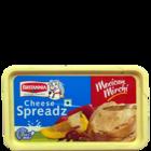 Britannia Mexican Mirchi Cheese Spreadz 180 g