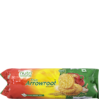Britannia Nutri Choice Thin Arrowroot Biscuit 150 g