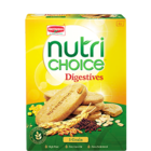 Britannia Nutri Choice Five Grain Biscuit 200 g