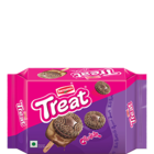 Britannia Treat Chocolate Cream Biscuit 150 g