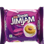 Britannia Treat Jim Jam 150 g