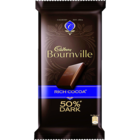Cadbury Bournville Rich Cocoa Chocolate 33 g