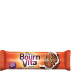 Cadbury Bournvita Cookies Crunche Chocolatey 120 g