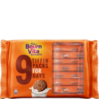 Cadbury Bournvita Cookies Crunche Chocolatey 250 g