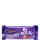 Cadbury Dairy Milk Chocolate 25 g