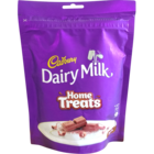 Cadbury Dairy Milk Home Treats Pack (20 Minis) 140 g