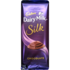 Cadbury Dairy Milk Silk Chocolate 160 g