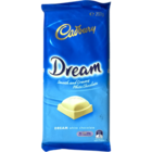 Cadbury Dream Chocolate 200 g