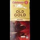 Cadbury Old Gold Original Chocolate 200 g