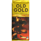 Cadbury Old Gold Roast Almond  Chocolate 200 g