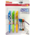 Camlin Nova Kit Mech Pencil 0.50.70.9 1 pc