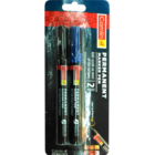 Camlin Permanent Marker Pack of 2 Nos