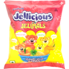 Candyman Jelly Bears Jelli Mals Pouch 32.5 g