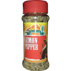Cantina Maxicana Lemon Paper Seasoning 70 g