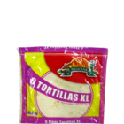Cantina Mexicana 6 Tortillas XL 360 g