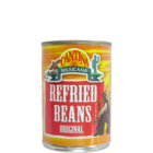 Cantina Mexicana Refried Beans Original 415 g