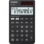 Casio NJ-120D-BK Handheld With cc 1 pc