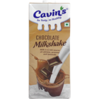 Cavins Chocolate Milk Shake 1 l