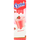 Cavins Strawberry Lassi Tetra Pack 200 ml