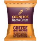 Cornitos Cheese And Herbs Chips 60 g