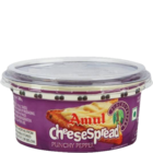 Amul Cheese Spread Punchy Pepper 200 g