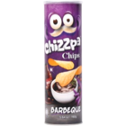 Chizzpa Potato Crisp Barbeque Tin 160 g