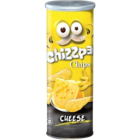 Chizzpa Potato Crisp Cheese Chips 160 g