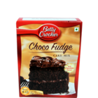Betty Crocker Chocco Fudge Cake Mix Rich Chocolate Flavour 475 g