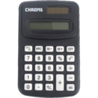 Chrome Calculator 1 pc