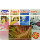 Chrome Rubber Band Set 1 pc
