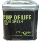 Chymey Tulsi Green Tea 50 g