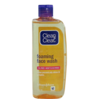 Clean & Clear Foaming Facial Face Wash 150 ml