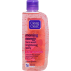 Clean & Clear Morning Energy Brightening Berry Face Wash 100 ml