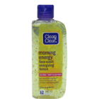 Clean & Clear Morning Energy Energizing Lemon Face Wash 100 ml
