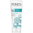 Ponds Clear Pimples For Pimple Prone Skin Facial Foam 20 g
