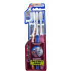 Colgate Slim Soft Toothbrush 3 Pc